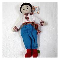 Мягкая игрушка Мальчик Остап К298А