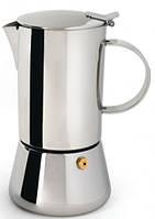 Гейзерная кофеварка для эспрессо BERGHOFF 1106916 (0,24 л)
