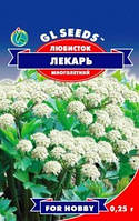 Семена пряные культуры Любисток Лекарь многолетний до 8-10 лет
