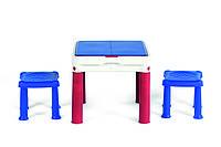 Стол для игр с Lego 3 в 1 Constructable 3 in 1 3-7 л.
