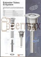 Уплотнение-ремкомплект Флеш  тип A/G/