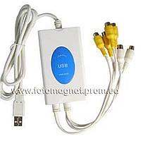 Регистратор(лучший видеорегистратор) 357 N USB DVR