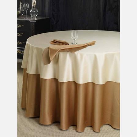 Профессиональные Скатерти для ресторанов Пошив, фото 2