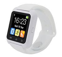 Смарт часы Smart Watch U80 white