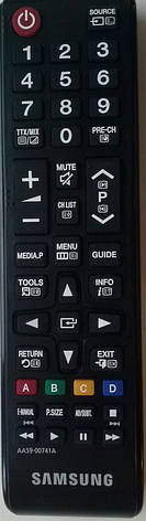Стандартный пульт ДУ Samsung AA59-00741A, фото 2