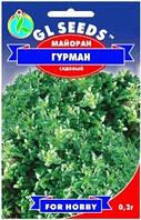 Семена пряные культуры Майоран Гурман высотой 30-60 см