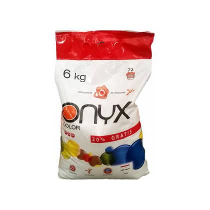 Cтиральный порошок Onyx color 6кг (Оникс) Германия, фото 2