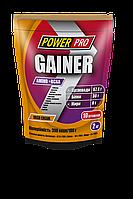 Гейнер Power Pro Gainer Amino+BCAA 2000 г