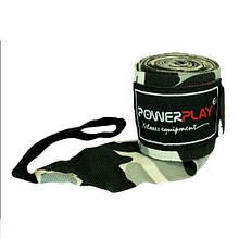 Бинти боксерські PowerPlay 3 м