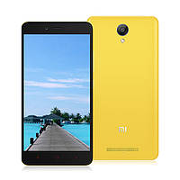 Xiaomi Redmi Note 2 GSM 16GB (Yellow) 12 мес., фото 1