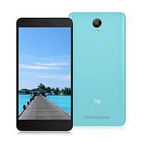 Xiaomi Redmi Note 2 GSM 16GB (Blue) 3 мес., фото 1