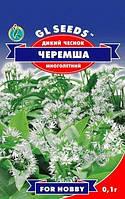 Семена пряные культуры Черемша(Дикий чеснок) многолетняя