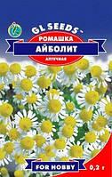 Семена Ромашка лечебная Айболит 30-40 см