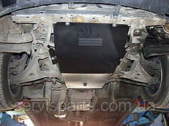 Захист двигуна Opel Omega B (Опель Омега Б)