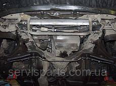 Защита двигателя Opel Omega B (Опель Омега Б), фото 3