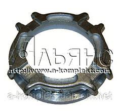 Кольцо отжимных рычагов корзины Т-150 двигателя ЯМЗ (236-1601120-У)