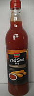 Соус остро-сладкий Kania Chili Saus pittig, 700ml