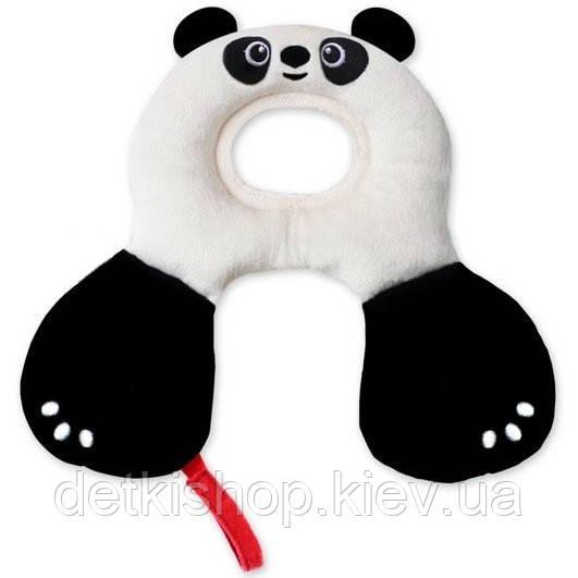 Подушка-подголовник «Панда»