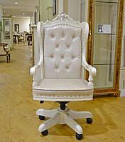 Кабинетное кресло МakaoCL-002
