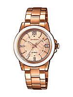 Женские часы CASIO Sheen SHE-4512PG-9AUER оригинал