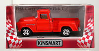 Машинка Kinsmart (KT5330W) CHEVY STEPSIDE PICK-UP