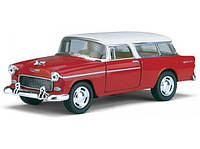 Машинка Kinsmart (KT5331W) CHEVY NOMAD