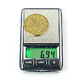Ювелирные мини весы от 0,01 до 100г, фото 2