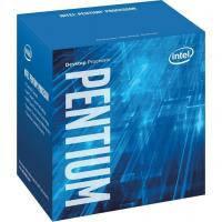 Процессор Intel Pentium G4400 (BX80662G4400), Socket LGA1151, Box
