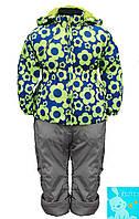 Детский раздельный комбинезон Aimico для девочки (ВЕСНА-ОСЕНЬ), фото 1