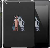 "Чехол на iPad 5 (Air) Жил был пёс ""769c-26"""