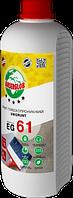 Грунт концентрат Anserglob EG61 1:6 1л глибокопроникний PL