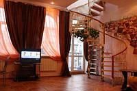 Шикарный пент-хаус на Крещатике посуточно