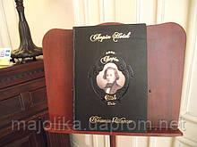 Виготовлення книги відгуків і пропозицій (гостьова книга)