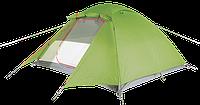 Просторная трехместная палатка RedPoint Space 3, фото 1