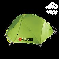 Палатка туристическая 2 х местная Space G2 RPT043