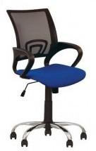 Кресло NETWORK GTP Tilt CHR68 Nowy Styl