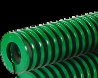 Зеленые пружины