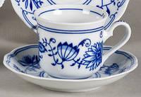 Leander Чайная чашка с блюдцем Мэри-Энн 200мл 031204415-0055