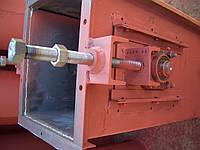 Транспортеры скребковые 25 т/час