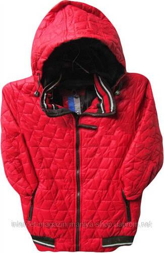 Мужская куртка юниор весна дети  13-17 лет