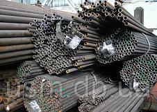 Труба 35х1,5 мм. ГОСТ 8734-75 бесшовная холоднодеформированная ст.10; 20; 35; 45.