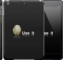 "Чехол на iPad 5 (Air) Use it ""207c-26"""