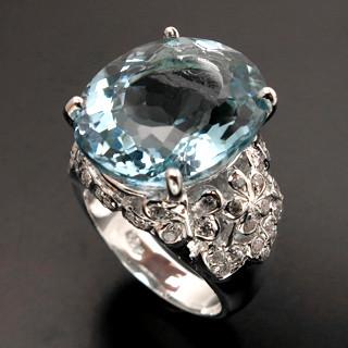 Украшения серебро 925 пробы с натуральными камнями 2
