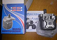 Насос шестеренный НШ-32 (плоский)