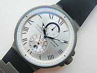 Часы  ULYSSE NARDIN Maxi Marine механика