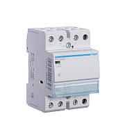 Контактор 230В/40 A, 3НО, 3м (бесшумный) ESC340S