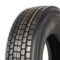 Грузовые шины Amberstone 785 19.5 265 M (Грузовая резина 265 70 19.5, Грузовые автошины r19.5 265 70)