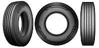 Грузовые шины Michelin X Multi Z 17.5 265 M (Грузовая резина 265 70 17.5, Грузовые автошины r17.5 265 70)