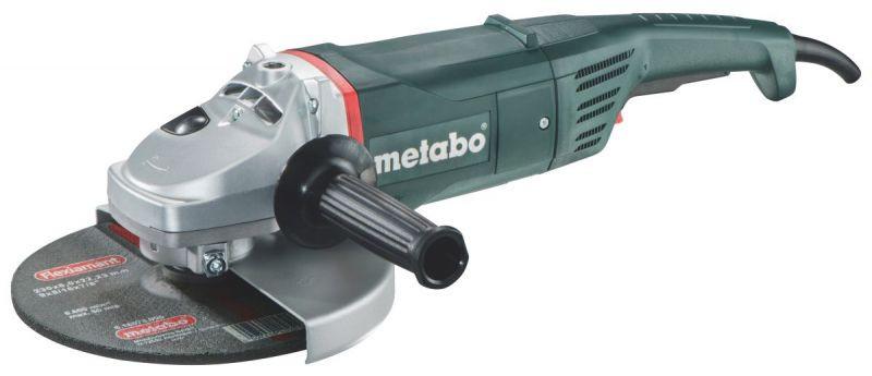 Болгарка Metabo W 2400-230