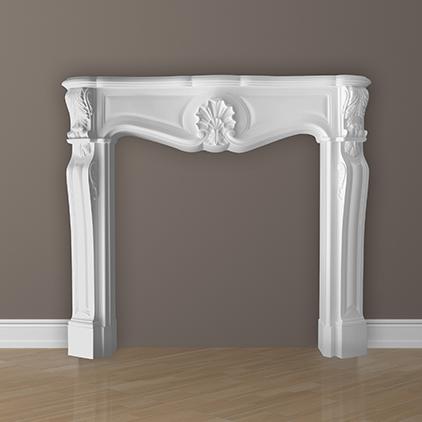 Декоративный камин Европласт 1.64.101